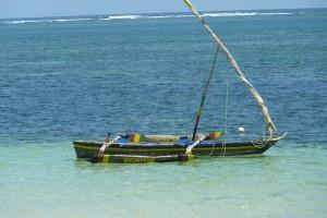 Segelschiff Mieten Kenya